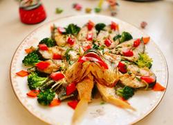 食材菜谱图