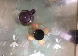 菊花罗汉果茶(桂林)