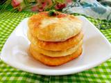 梅菜肉饼的做法[图]