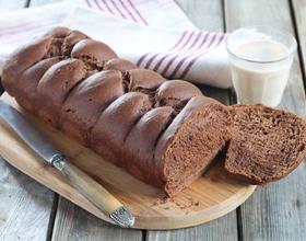 巧克力肉桂吐司面包