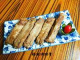 锡纸烤排骨的做法[图]