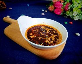 自制饺子蘸料(附辣椒油的制作方法)