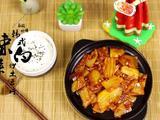 韩式辣白菜炒土豆片的做法[图]