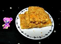 肉松小贝蛋糕