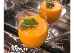 苹果胡萝卜柠檬汁