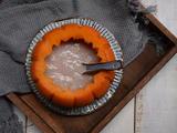 金瓜酿芋泥的做法[图]