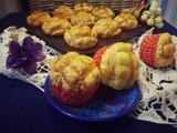 脆皮小菠萝包的做法[图]