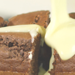 巧克力布朗尼的做法[图]