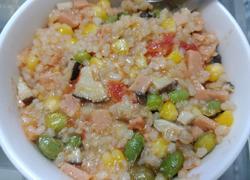 网红番茄米饭