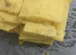 低糖柠檬蛋糕