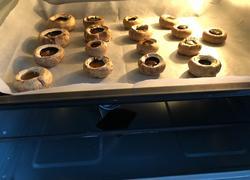 烤口蘑 烤箱