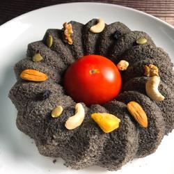 黑米糕(美善品)