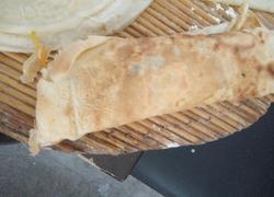 滕州菜煎饼