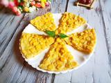 黄金玉米饼的做法[图]