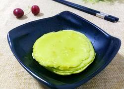 宝宝辅食蔬菜饼