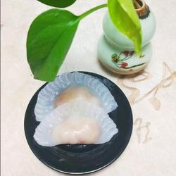 虾饺 粉果 鸡冠饺