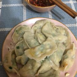 素饺子的做法[图]