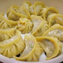 猪肉小葱馅饺子的做法[图]