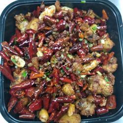 重庆辣子鸡的做法[图]