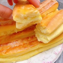 玉米面油条包的做法[图]