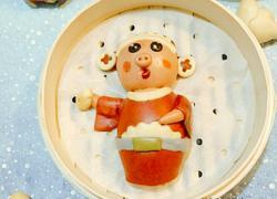 财神造型可爱小猪