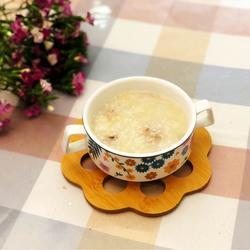 小米肉沫粥的做法[图]