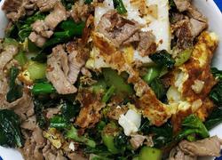 炒菜头粿(萝卜糕)