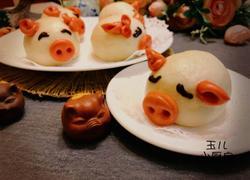 正月十五闹元宵—小猪包