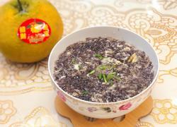 正月十五闹元宵-紫菜虾皮蛋花汤