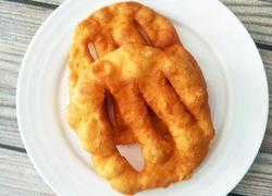 天津特色小吃果子饼