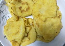 宝宝辅食玉米饼