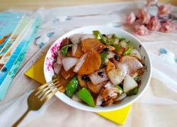 豉香洋葱土豆片
