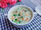 蔬菜大米粥的做法[图]
