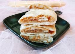 红糖糯米卷