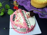 生日蛋糕的做法[图]