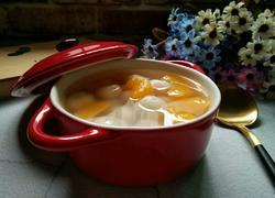沙甜桔汤圆