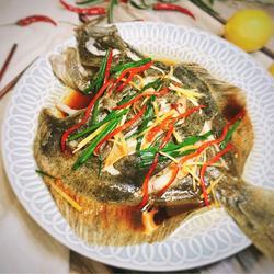 柠香多宝鱼