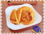金桔芒果杂粮饼的做法[图]