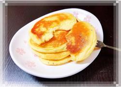 火龙果舒芙蕾松饼-甜品收割机