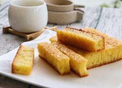 椰香黄金糕(印尼配方)
