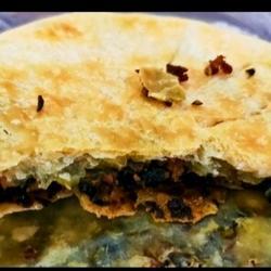 梅干菜肉酥饼的做法[图]