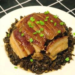 梅菜扣肉的做法[圖]