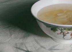 腐竹薏米甜汤