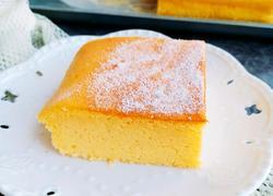 轻芝乳酪蛋糕