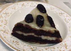 糯米粉豆沙切糕