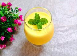 养乐多橙汁