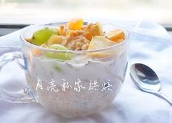 小白也能轻松搞定的营养健康早餐减肥必备的轻食早餐