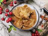 姥姥家的老味道 豆瓣酱焖牛肉的做法[图]