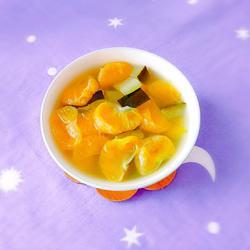 冰糖柑橘冬瓜皮
