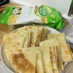 椒盐油饼的做法[图]